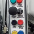 BoxStar   |   Dettaglio pulsantiera IP65 con causali