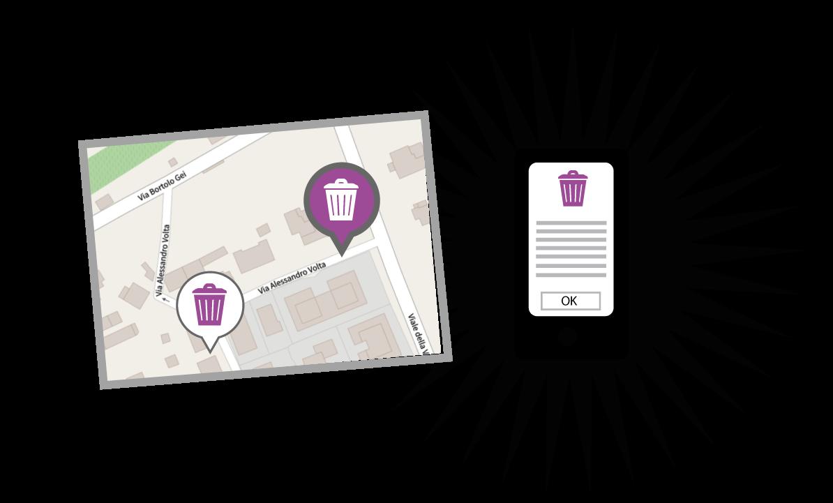 GEORef | Georeferenziazione e modifca del dato in Mobilità