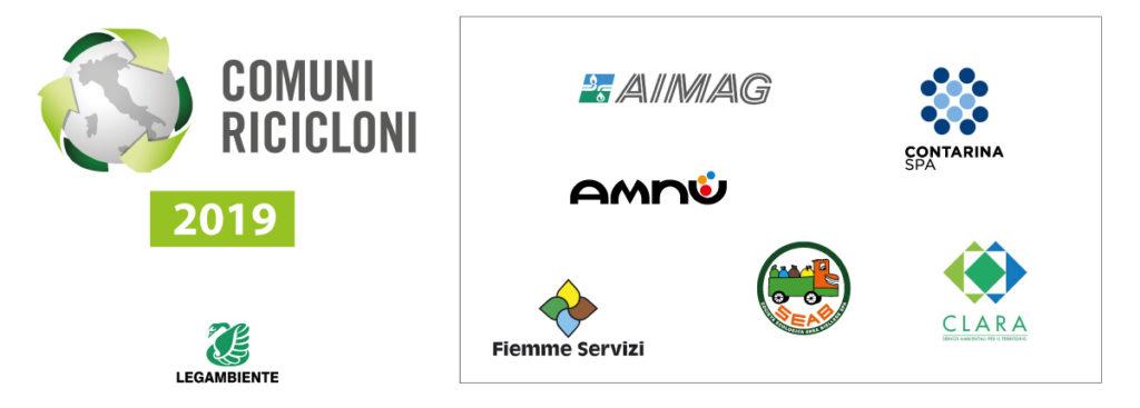Clienti I&S premiati da Legambiente nel 2018